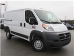 2017 ProMaster 1500 Low Roof FWD,  Empty Cargo Van #FB1058 - photo 3