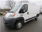 2017 ProMaster 1500 Low Roof FWD,  Empty Cargo Van #FB1058 - photo 1