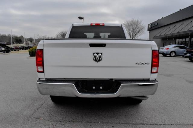 2017 Ram 1500 Crew Cab 4x4,  Pickup #FB1062 - photo 7
