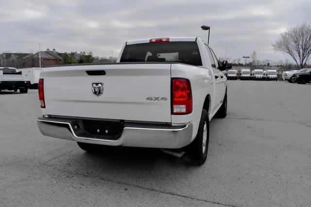 2017 Ram 1500 Crew Cab 4x4,  Pickup #FB1062 - photo 2