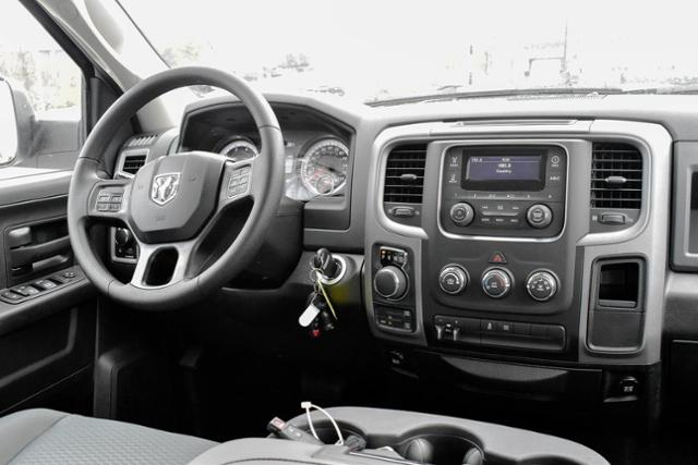 2017 Ram 1500 Crew Cab 4x4,  Pickup #FB1062 - photo 17