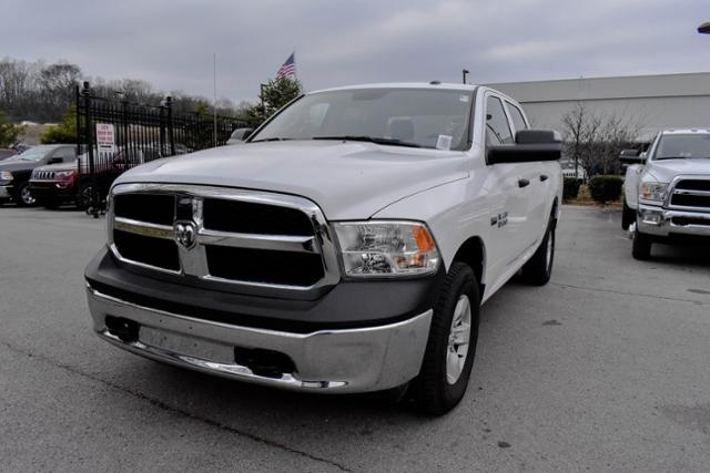 2017 Ram 1500 Crew Cab 4x4,  Pickup #FB1063 - photo 4