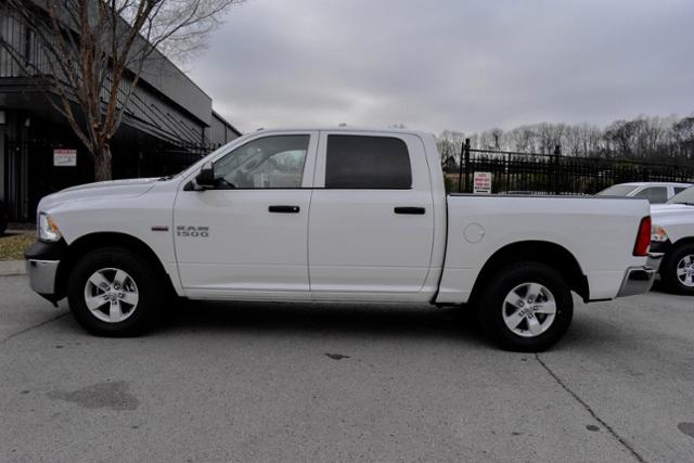 2017 Ram 1500 Crew Cab 4x4,  Pickup #FB1063 - photo 5