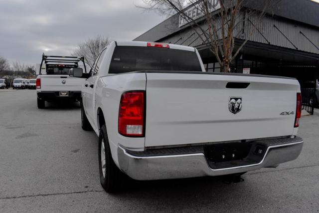 2017 Ram 1500 Crew Cab 4x4,  Pickup #FB1063 - photo 6