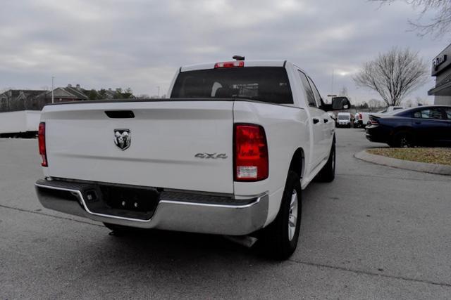 2017 Ram 1500 Crew Cab 4x4,  Pickup #FB1063 - photo 2