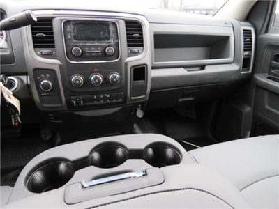 2017 Ram 5500 Crew Cab DRW 4x4,  Hauler Body #FB1072 - photo 11