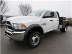 2017 Ram 5500 Crew Cab DRW 4x4,  Hauler Body #FB1072 - photo 1