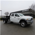2017 Ram 5500 Crew Cab DRW 4x4,  Hauler Body #FB1072 - photo 22