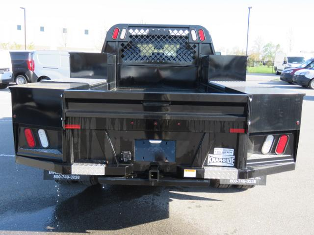 2017 Ram 5500 Crew Cab DRW 4x4, Hauler Body #FB1073 - photo 5