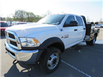 2017 Ram 5500 Crew Cab DRW 4x4, Hauler Body #FB1073 - photo 8