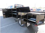 2017 Ram 5500 Crew Cab DRW 4x4, Hauler Body #FB1073 - photo 11
