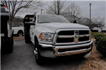 2017 Ram 3500 Regular Cab DRW,  Stake Bed #FB1077 - photo 1