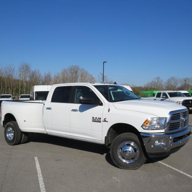 2017 Ram 3500 Crew Cab DRW 4x4,  Pickup #FB1085 - photo 3