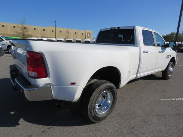 2017 Ram 3500 Crew Cab DRW 4x4,  Pickup #FB1085 - photo 2