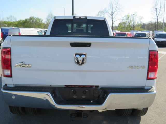 2017 Ram 3500 Crew Cab DRW 4x4,  Pickup #FB1085 - photo 5