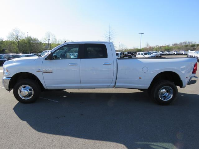 2017 Ram 3500 Crew Cab DRW 4x4,  Pickup #FB1085 - photo 7