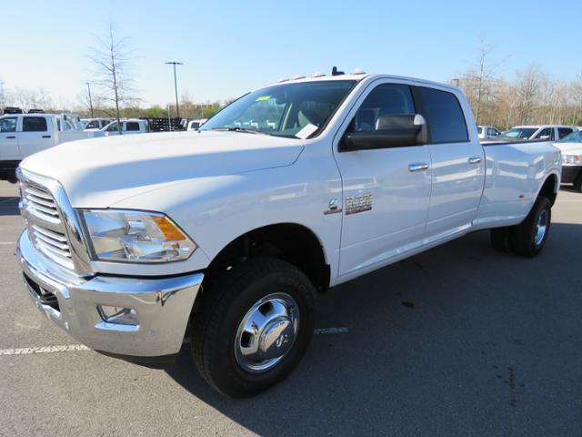 2017 Ram 3500 Crew Cab DRW 4x4,  Pickup #FB1085 - photo 8