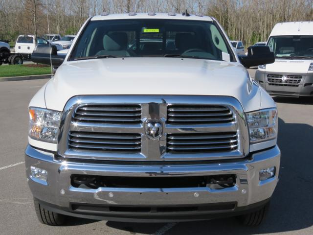 2017 Ram 3500 Crew Cab DRW 4x4,  Pickup #FB1085 - photo 9