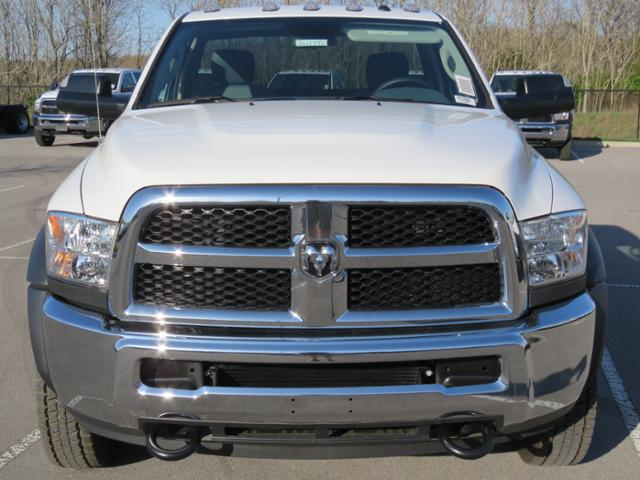 2016 Ram 5500 Regular Cab DRW 4x4,  Cab Chassis #FB1138 - photo 9