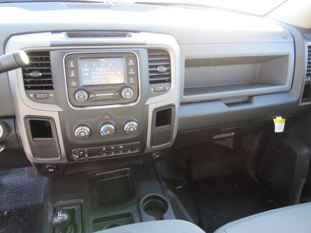 2016 Ram 5500 Regular Cab DRW 4x4,  Cab Chassis #FB1138 - photo 12