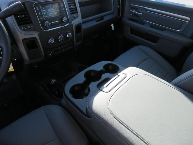 2016 Ram 5500 Regular Cab DRW 4x4,  Cab Chassis #FB1138 - photo 14