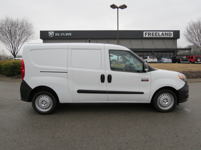 2017 ProMaster City FWD,  Empty Cargo Van #FB1142 - photo 4