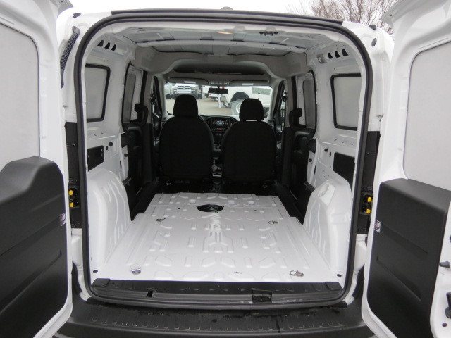 2017 ProMaster City FWD,  Empty Cargo Van #FB1142 - photo 2