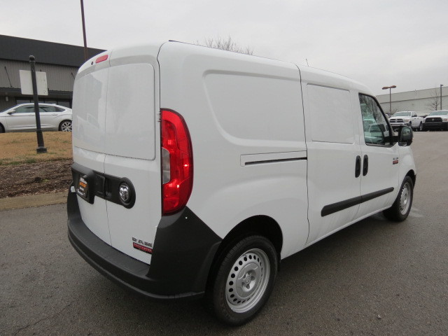 2017 ProMaster City FWD,  Empty Cargo Van #FB1145 - photo 4