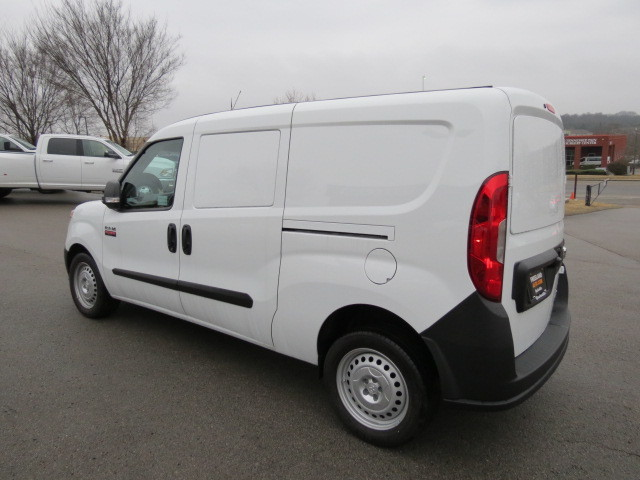 2017 ProMaster City FWD,  Empty Cargo Van #FB1145 - photo 6