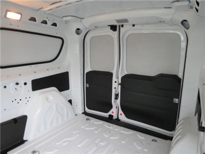 2017 ProMaster City FWD,  Empty Cargo Van #FB1145 - photo 12