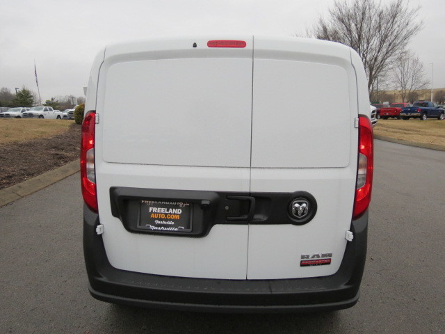 2017 ProMaster City FWD,  Empty Cargo Van #FB1146 - photo 5
