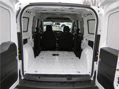 2017 ProMaster City,  Empty Cargo Van #FB1146 - photo 2