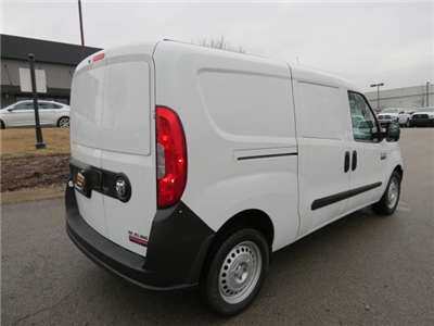 2017 ProMaster City FWD,  Empty Cargo Van #FB1150 - photo 4