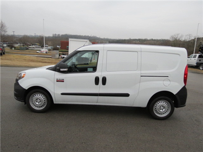 2017 ProMaster City FWD,  Empty Cargo Van #FB1150 - photo 7