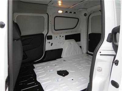 2017 ProMaster City FWD,  Empty Cargo Van #FB1150 - photo 11