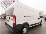 2017 ProMaster 2500, Cargo Van #FB1156 - photo 3