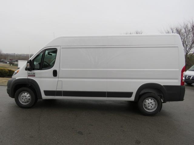 2017 ProMaster 2500 High Roof FWD,  Empty Cargo Van #FB1158 - photo 7