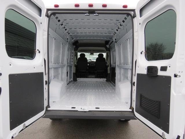 2017 ProMaster 2500 High Roof FWD,  Empty Cargo Van #FB1158 - photo 2