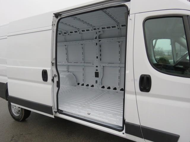 2017 ProMaster 2500 High Roof FWD,  Empty Cargo Van #FB1158 - photo 10