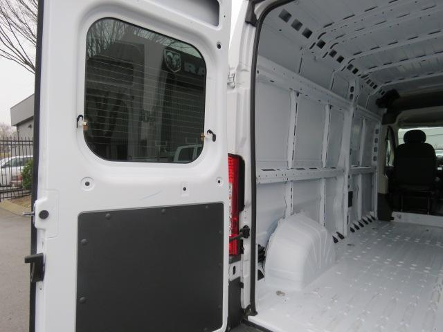 2017 ProMaster 2500 High Roof FWD,  Empty Cargo Van #FB1158 - photo 17