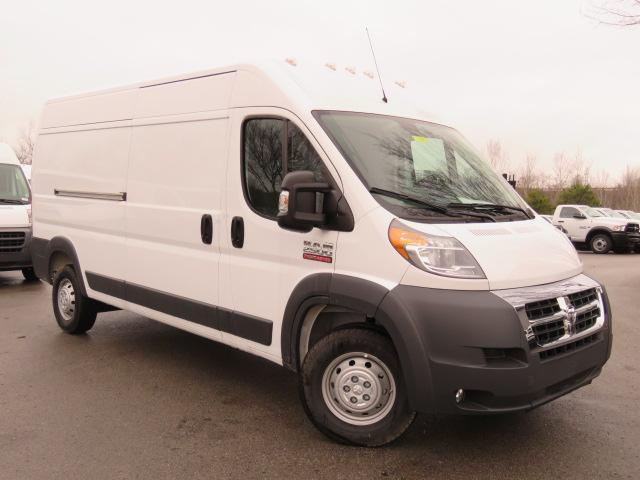 2017 ProMaster 2500 High Roof FWD,  Empty Cargo Van #FB1159 - photo 3