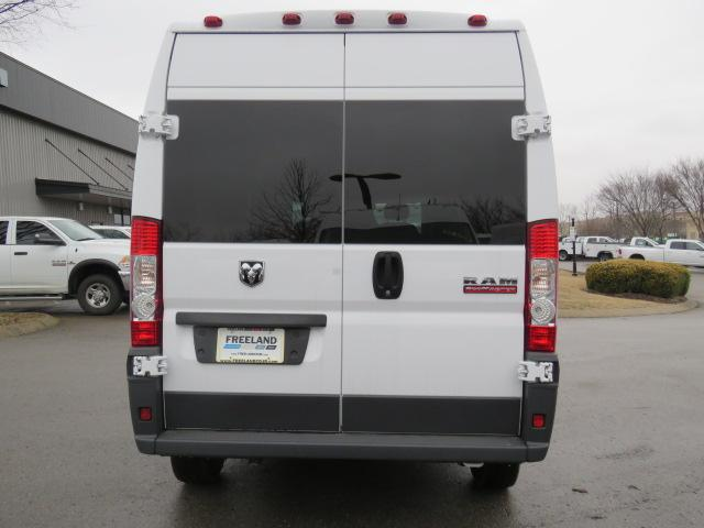 2017 ProMaster 2500 High Roof FWD,  Empty Cargo Van #FB1159 - photo 6