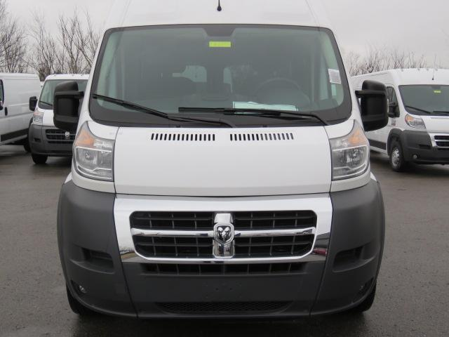 2017 ProMaster 2500 High Roof FWD,  Empty Cargo Van #FB1159 - photo 9