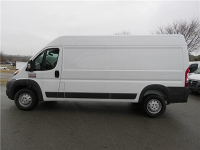 2017 ProMaster 2500 High Roof FWD,  Empty Cargo Van #FB1159 - photo 8