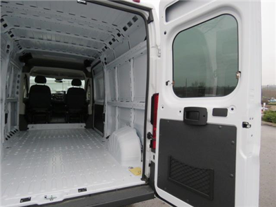 2017 ProMaster 2500 High Roof FWD,  Empty Cargo Van #FB1159 - photo 2