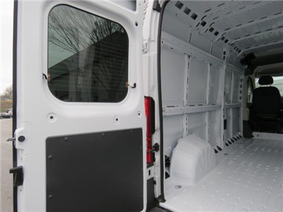 2017 ProMaster 2500 High Roof FWD,  Empty Cargo Van #FB1159 - photo 14