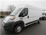 2017 ProMaster 2500 High Roof FWD,  Empty Cargo Van #FB1159 - photo 1