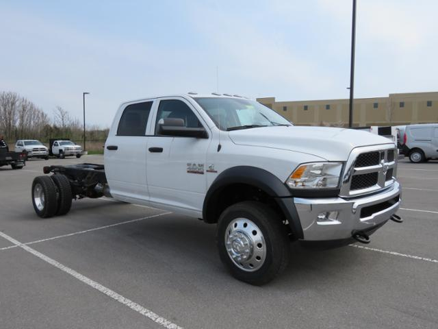 2017 Ram 4500 Crew Cab DRW 4x4,  Cab Chassis #FB1167 - photo 3