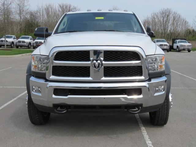 2017 Ram 4500 Crew Cab DRW 4x4,  Cab Chassis #FB1167 - photo 9