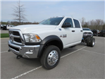 2017 Ram 4500 Crew Cab DRW 4x4,  Cab Chassis #FB1167 - photo 1